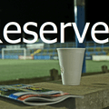 Lancaster City Reserves lose to Workington 2 - 4