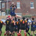 2nd XV lose to Ellesmere Port 2nd XV 11 - 43