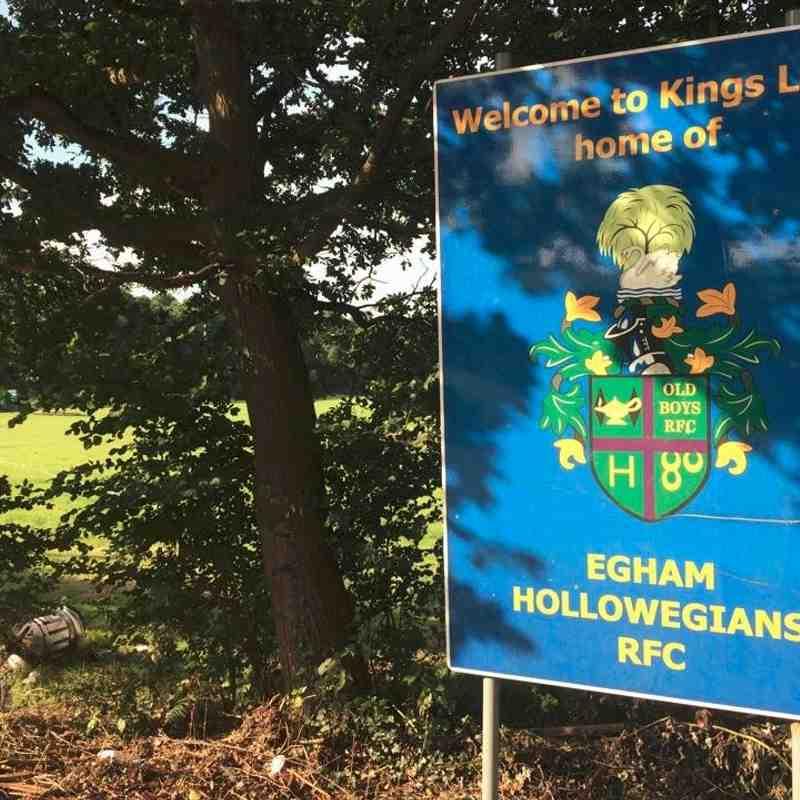King's Lane
