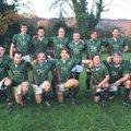 2nd XV beat Effingham and Leatherhead IV