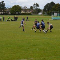 OCRFC - 1st XV vs Old Glynonians 071017