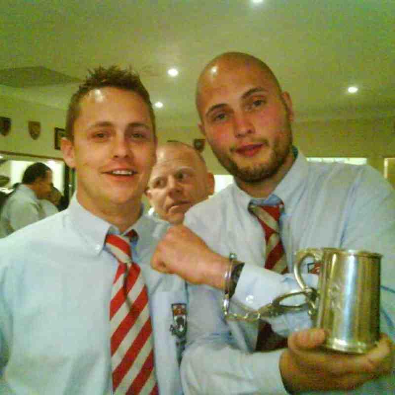 Awards Night 2009