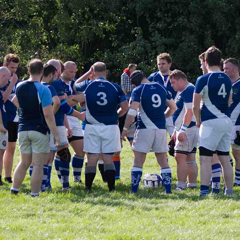 Old Bedians 2nd XV vs. Liverpool St. Helens 2nd XV (02/09/2017)