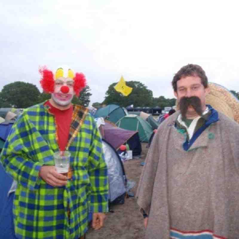 Bournemouth 7's 2010