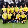 Ladies 3s beat Deeside Ramblers Ladies 4s 0 - 1