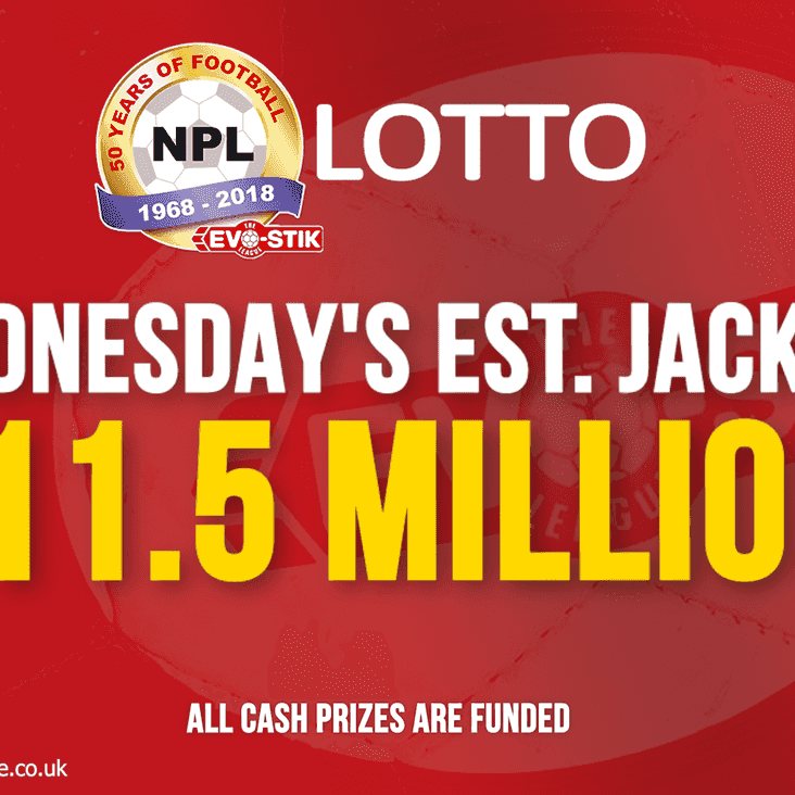 Record-busting jackpot up for grabs
