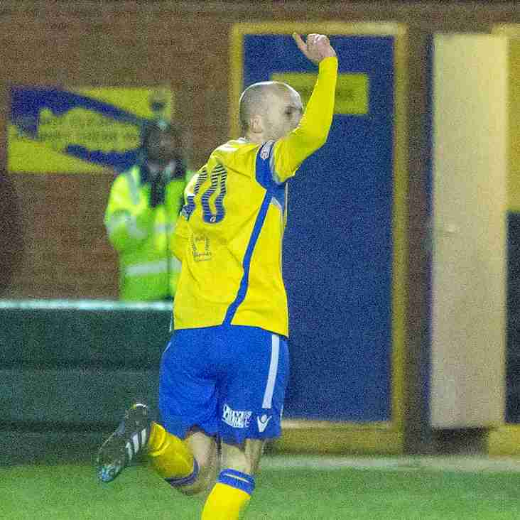 Tuesday's Premier Division action review