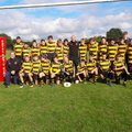 South Leicester RFC / plus touring team 20 - 20 Hinckley Rugby Club | Hinckley RFC