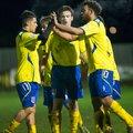 Youth Team  beat North Greenford United FC      U18 4 - 0