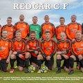 Clairville Athletic 4 - 4 Redcar C.F