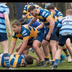 Colts vs Farnborough 14/04/2019