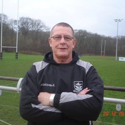 Keith Woodward