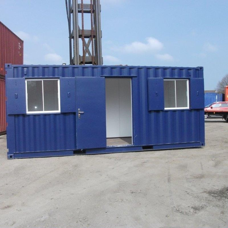 New Shipping Container