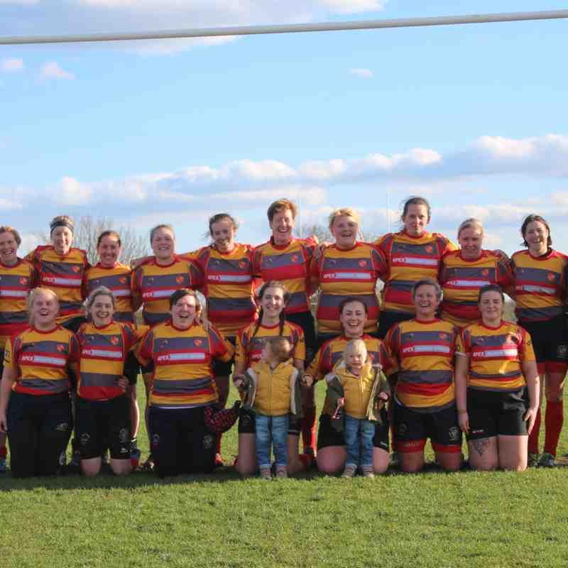 Peterborough Ladies v Olney (24Mar19) - Philip Lindhurst