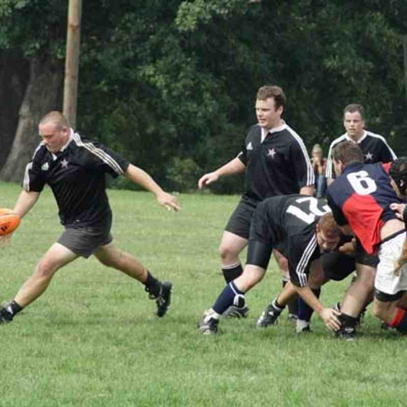 Various Rugby Pics