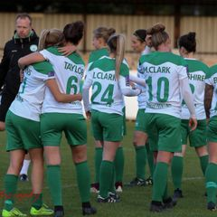 Chichester City Ladies vs Cardiff City Ladies FC