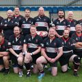 3rd XV The Beavers lose to Wharfedale 4 15 - 71