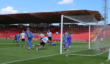 Gateshead 'Must Improve' Ahead Of Season Opener