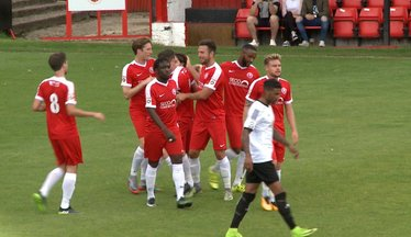 First Win Key For Confidence Says Welling's Coyle