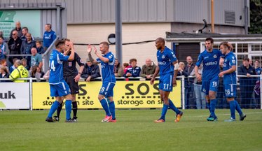 Hessenthaler: Eastleigh Need To Turn Draws Into Wins