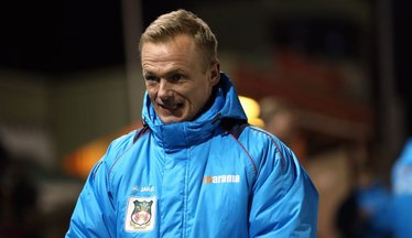 """Keates On Tranmere Derby: """"It's Not An Ordinary Game"""""""