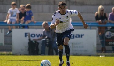Connor Brown: Guiseley Can Build On Momentum