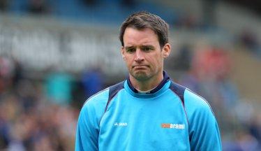 Jansen Delighted After Chorley Win Five Goal Thriller