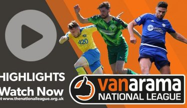 WATCH NOW! Highlights From Saturday's National League Games