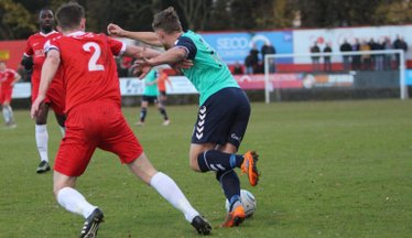 McGregor Wants FA Trophy Reaction From Side