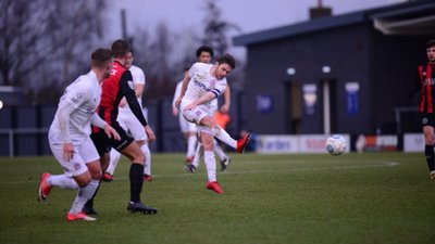 Dave Challinor Hails The Perfect Day For Fylde