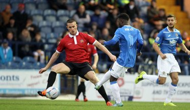 Three Is A Magic Number For Greaves's United