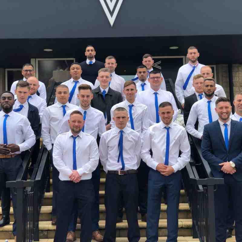 League Cup Final 2018/19