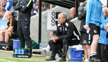 Ofori-Acheampong Is Likely To Miss Dartford's Kick-off