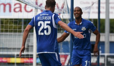 Spitfires In Safe Hands As The Club's Sale Is Completed