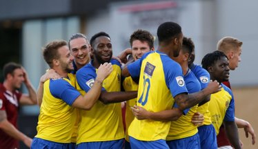 Saints Don't Chuck Away Their FA Cup Second Chance