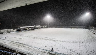 More Weather Woe As Matches Start To Fall Victim Again