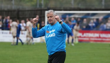 Collier Knows His Bluebirds Can Push On Even Further