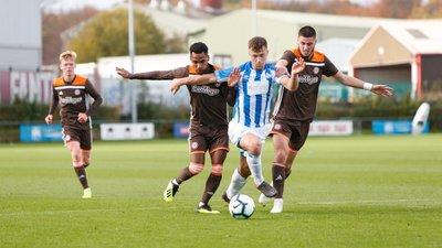 Evatt Hoovers Up Dyson From Huddersfield