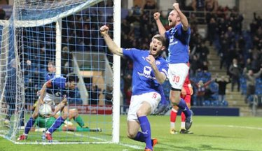 Spireites Go To Fylde With No Fear Now Says Sheridan