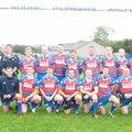 1st Team lose to Seaton Rangers 14 - 10