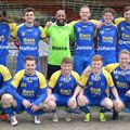 Vale secure 5th place in league
