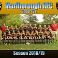 Bournemouth vs Marlborough U13s, D&W Cup