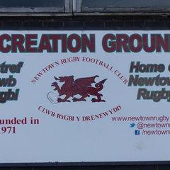 Newtown U16 v Wrexham U16 by Gary Williams