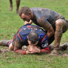 Bala v Llangefni by Trevor Edwards