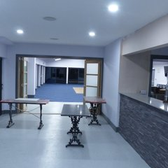 Bethesda RFC clubhouse update