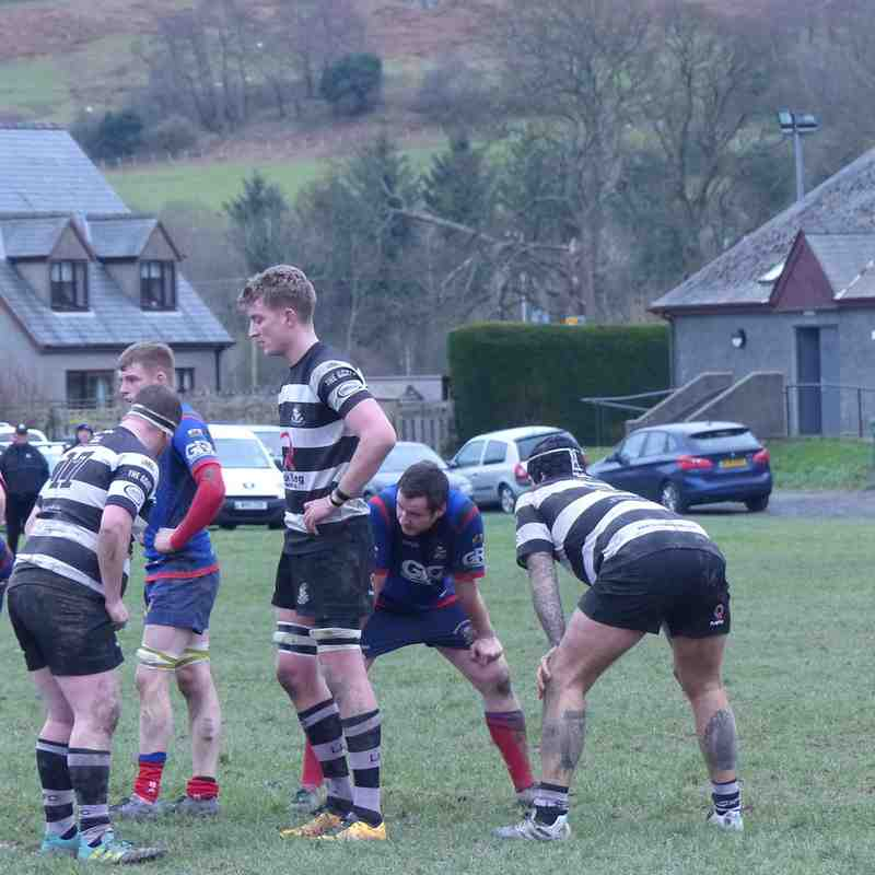Bala v Llandudno by Gary Williams