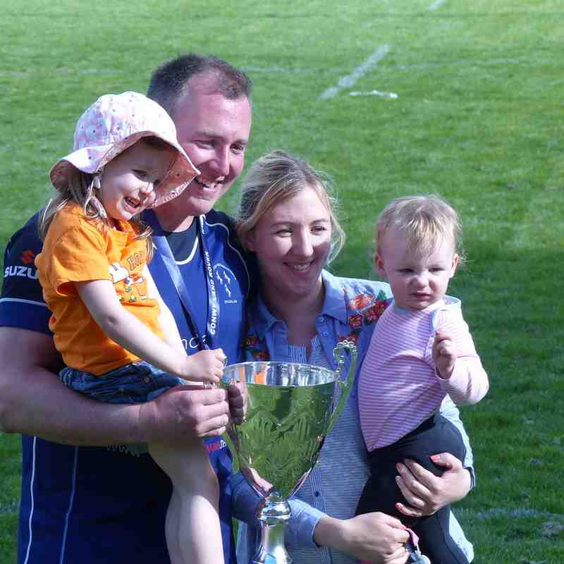 Dolgellau v COBRA by Gary Williams - NW Int Cup Final