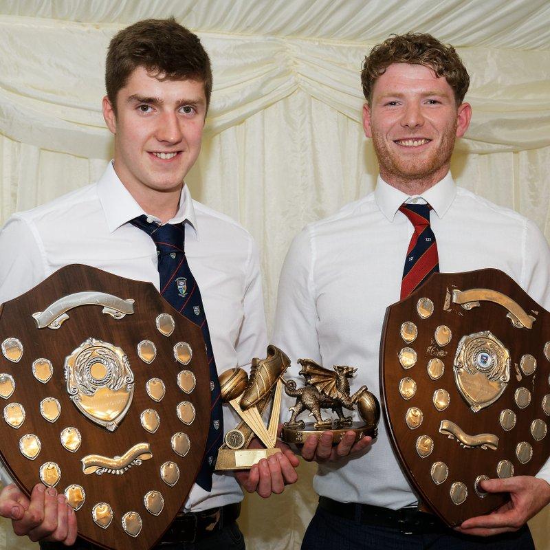 Bala RFC Awards Evening by Trevor Edwards
