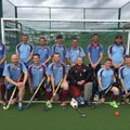 Men's 2nd XI lose to Duchy A 4 - 1