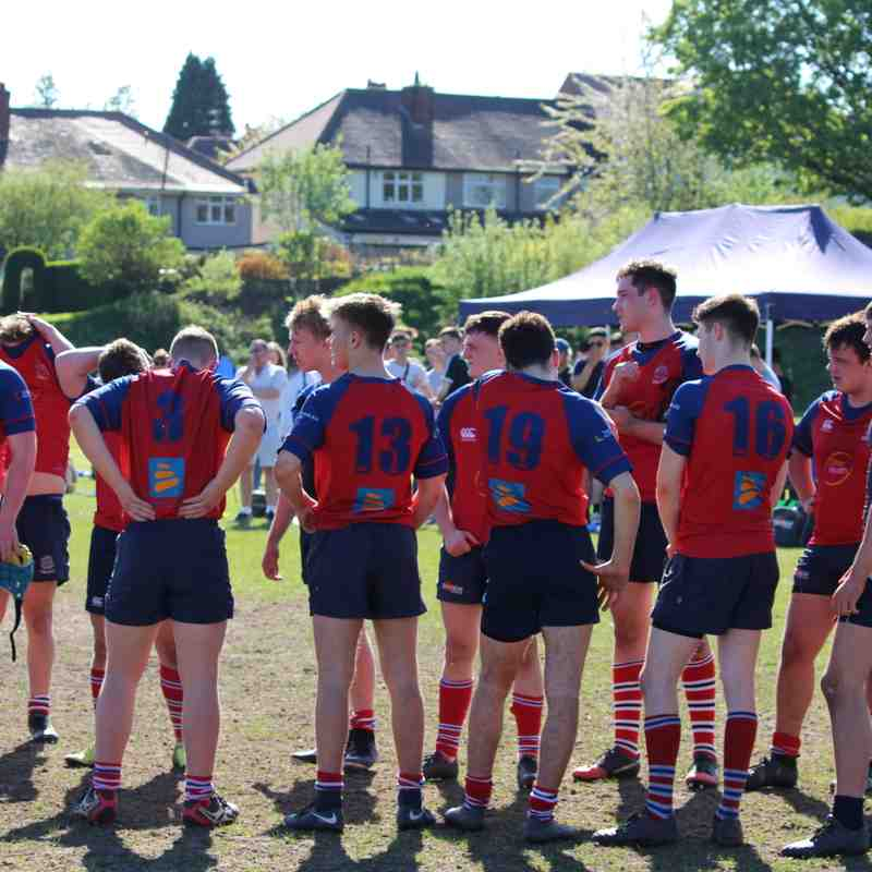 National Cup Semi
